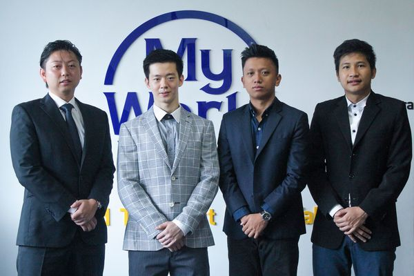 MyWorld Careers Myanmar - Engineering and Manufacturing Recruitment Team