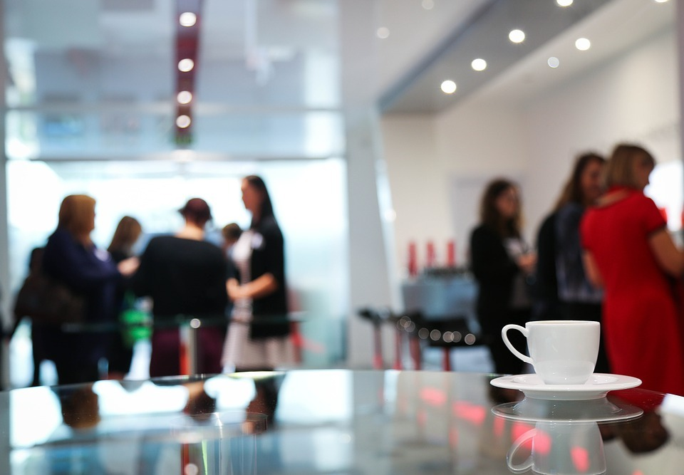 9 top tips for Networking Events