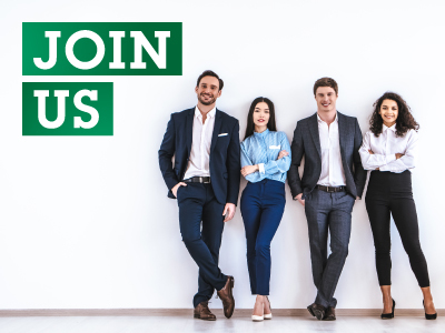 Ambition Global Recruitment Specialist - Singapore Jobs