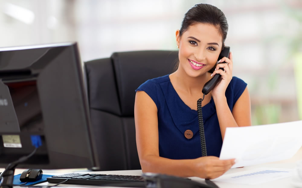 Sales calls: Top tips