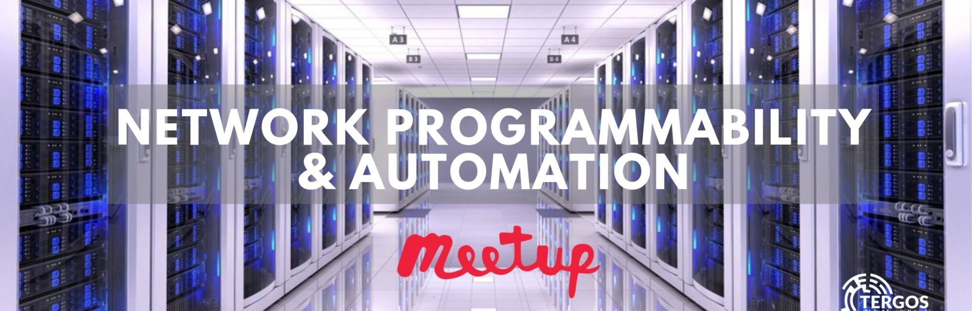 IT network & automation Meetup