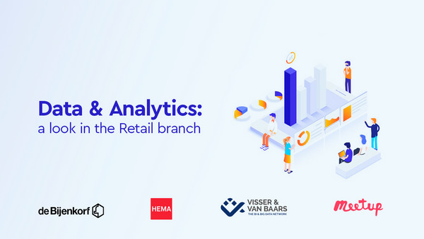 Data & analytics event