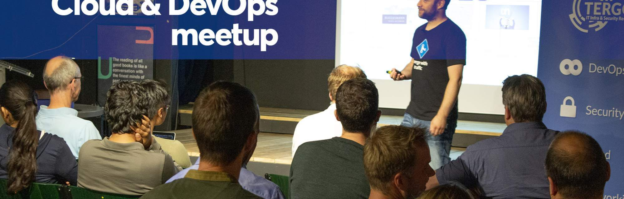 Cloud & devops meetup