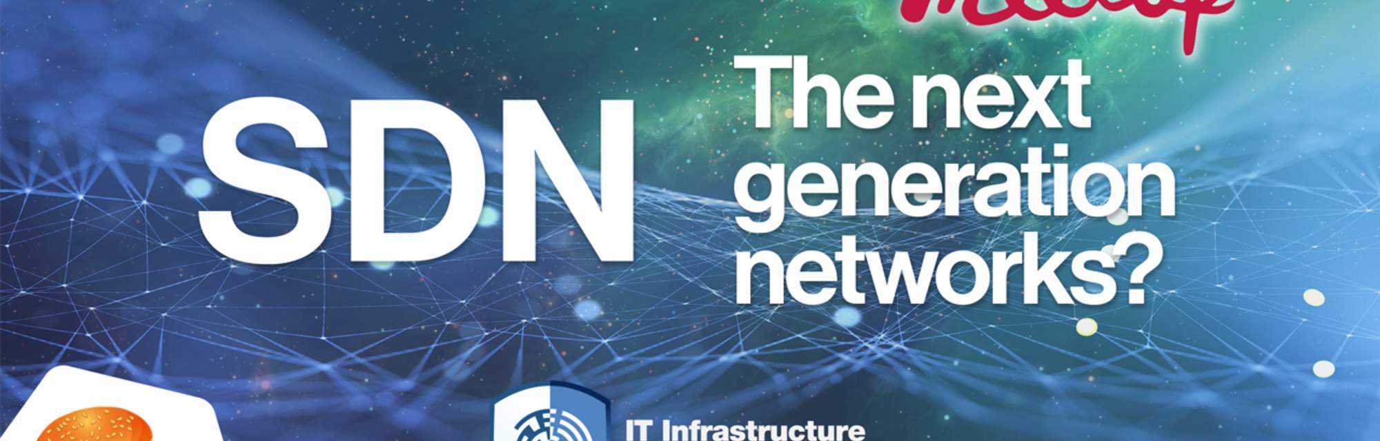 Next generation networks event banner