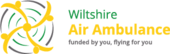 Wiltshire Air Ambulance logo