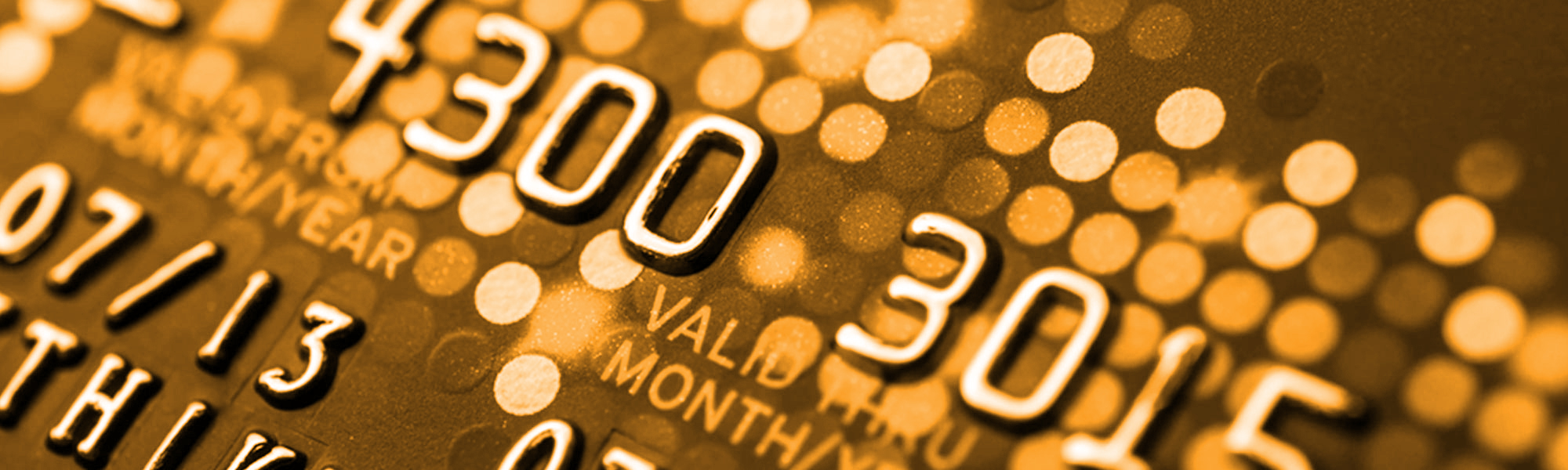 Credit risk credit card