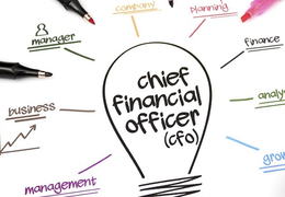 GUEST BLOG: CFO Dinner Key Takeaways - 5 Steps to Success as a Senior Finance Professional