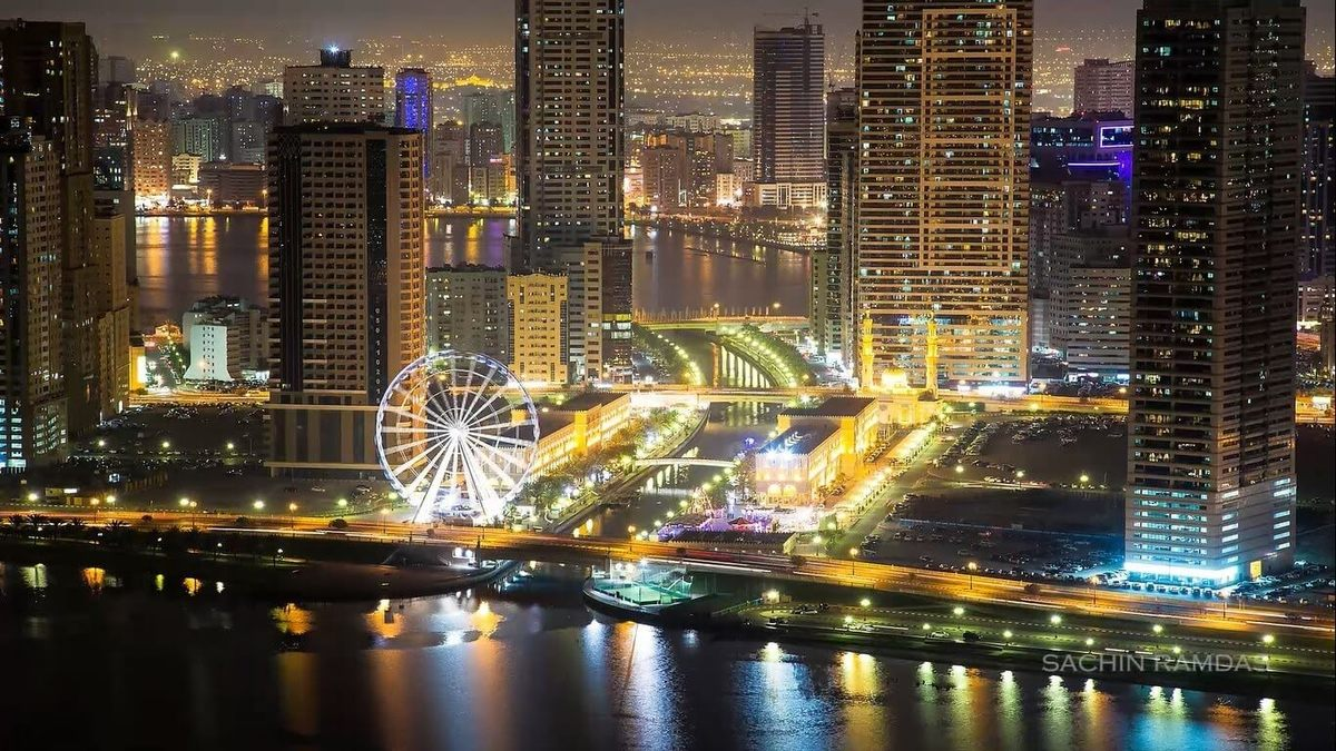 Sharjah UAE