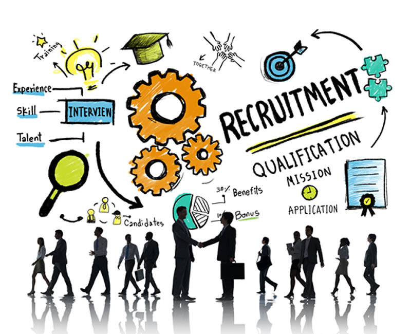 Recruiting top talent to your business