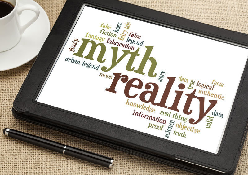 Recruitment myths dispelled