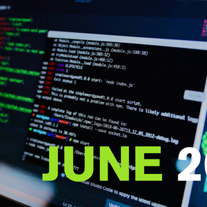 June 2019 Review