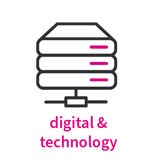 digital & technology recruitment for the creative industries