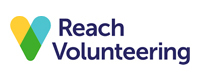 Reach Volunteering with Frazer Jones