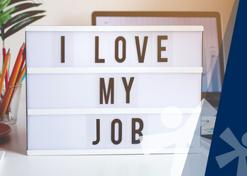 Tips to fall back in love with your job!
