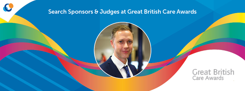 Our senior health and social care team were invited to join a judging panel at the Great British Care Awards. Find out about their experience by clicking here.