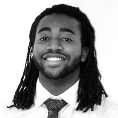 Jahmmal Thomas - Insolvency Recruiter