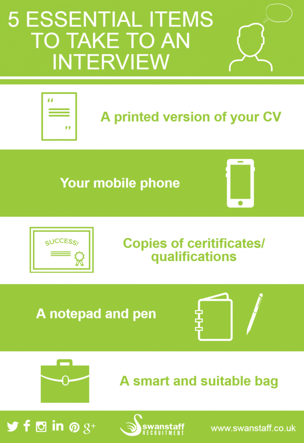 essential-items-to-take-to-interview-infographic