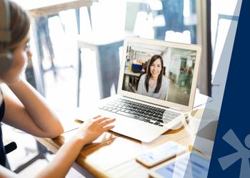 Top tips to onboard new staff virtually