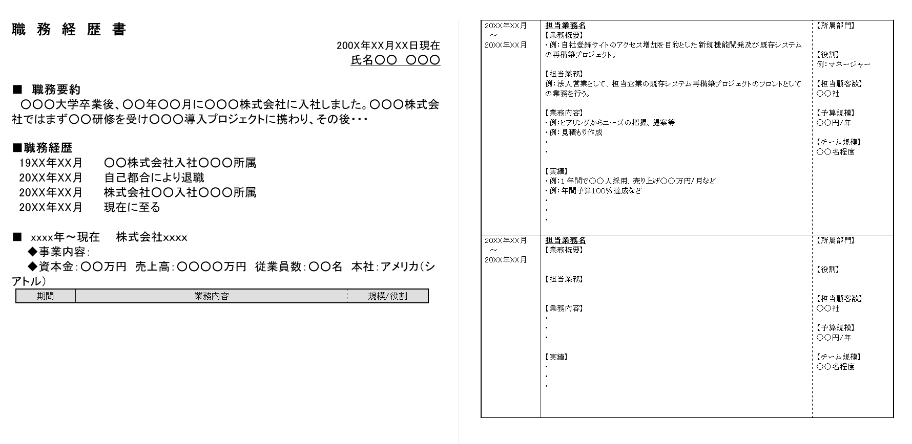 Sample Japanese Resume Format from d3jh33bzyw1wep.cloudfront.net