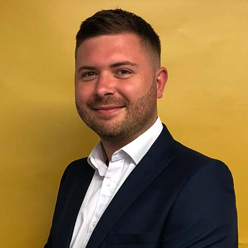 Jack Parfitt: Business Manager, Bristol