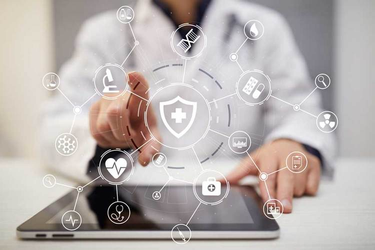 Healthcare Technology image