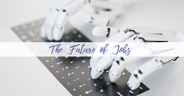 <the future of jobs>