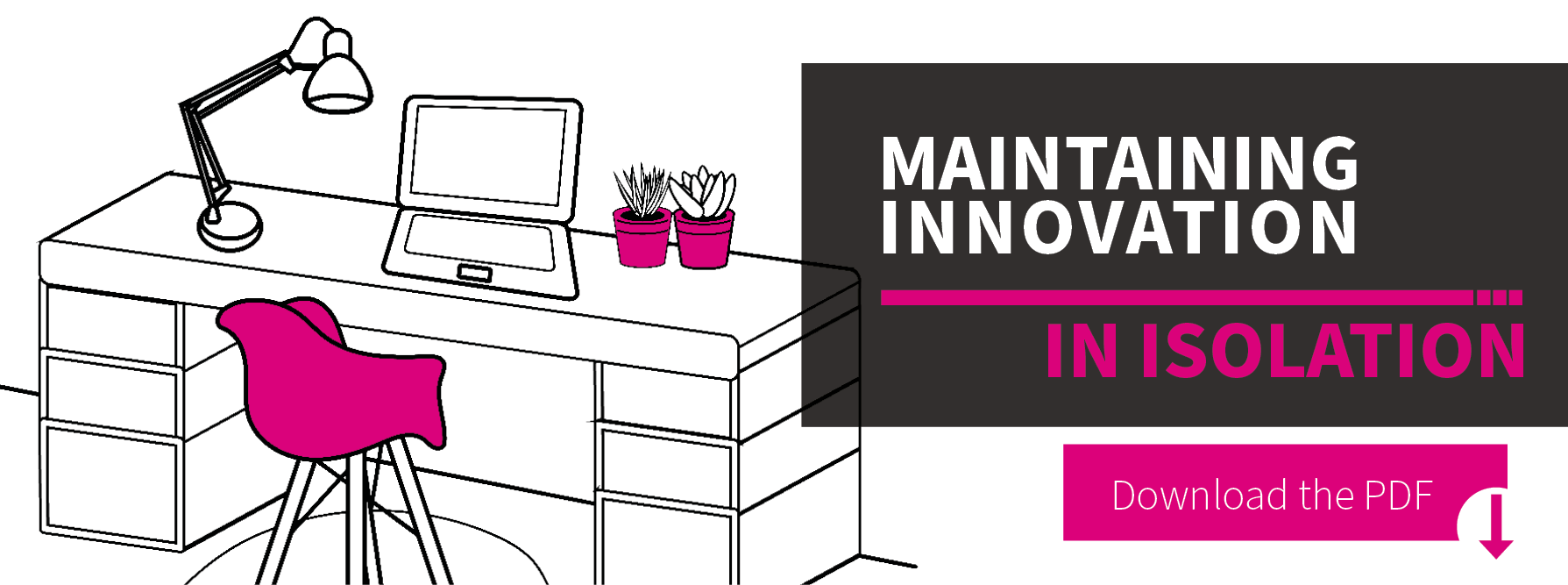 Handle Insight PDF - Download how to maintain innovation in isolation