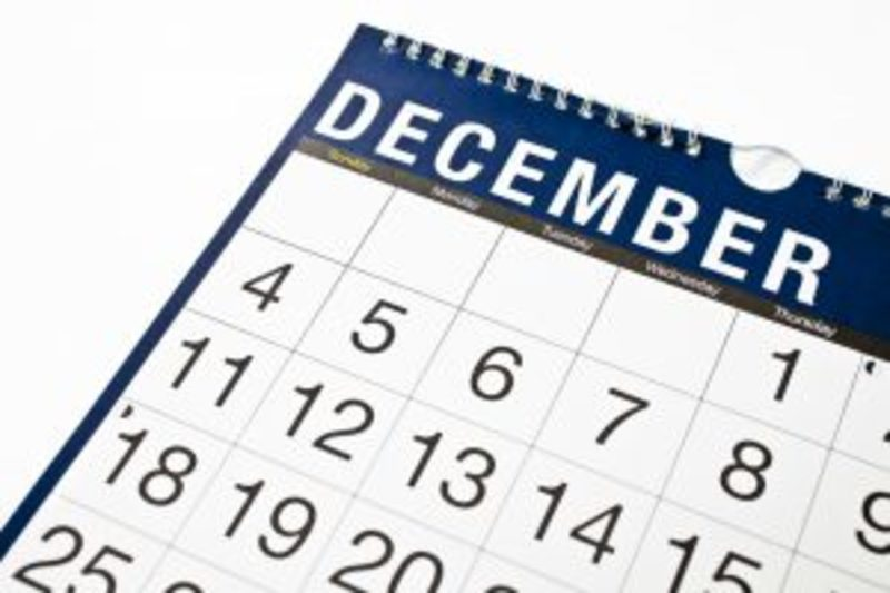 5 things recruiters should be doing in December