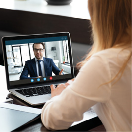 Our Top Tips to Succeed in a Video Interview