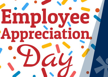Employee Appreciation Day –appreciating our employees all year round