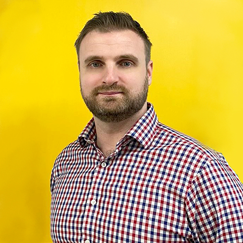Chris Brend Recruitment Consultant - Housing & Residential East Midlands