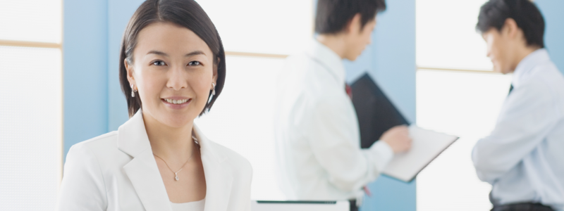 JAC Recruitment Germany - The Foremost Reference for Salaries in Asia