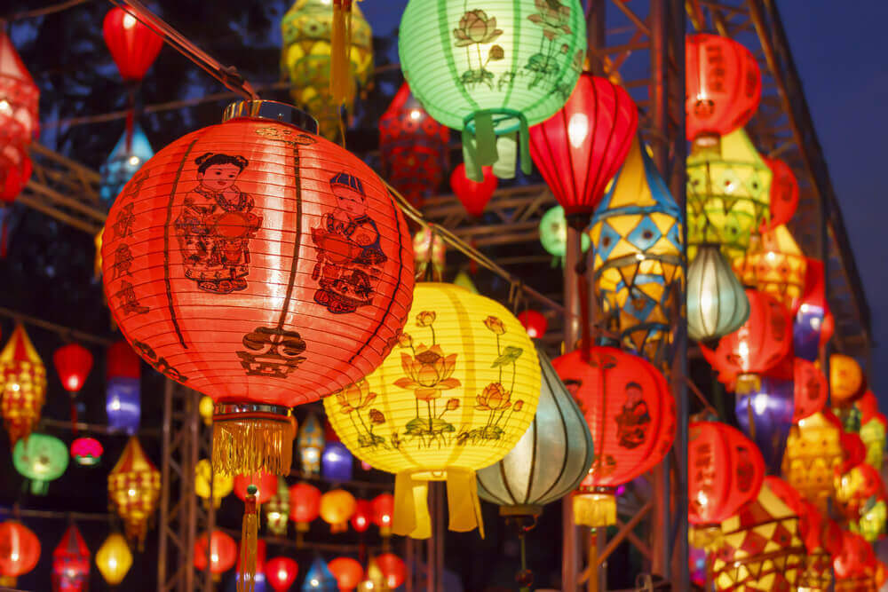 Article about moving to China to work as an expatriate
