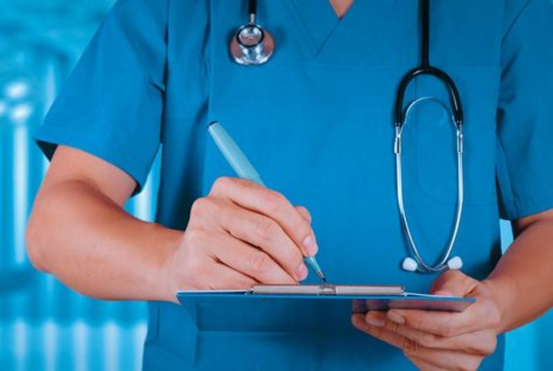 Guide to the Data Flow Report for Clinical medical professionals in the Gulf States