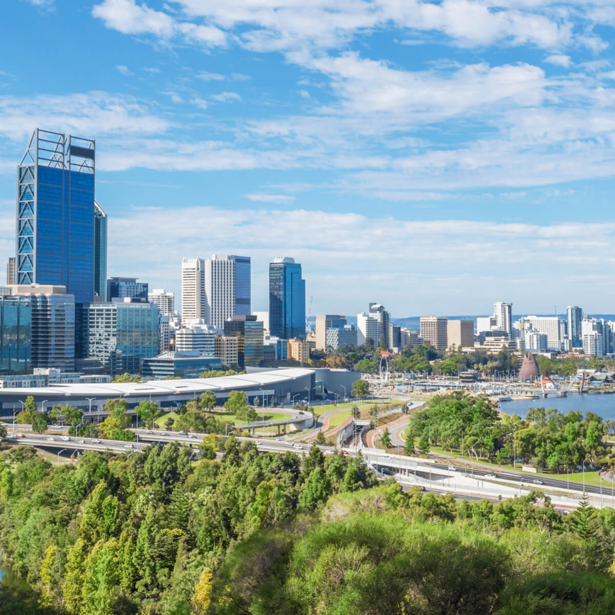 Information about working as a physician in Perth Australia