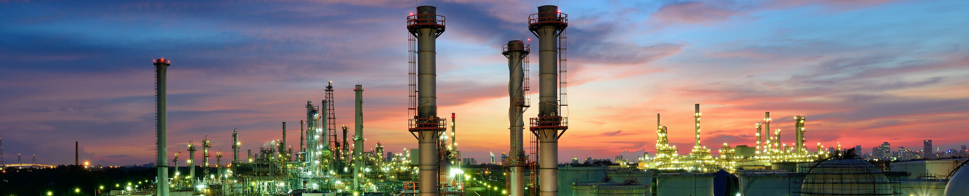 Energy/Oil & Gas Recruitment - Employment Solutions
