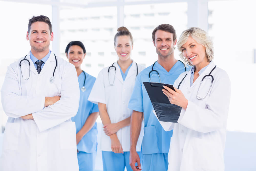Search for Internist and general physician jobs worldwide