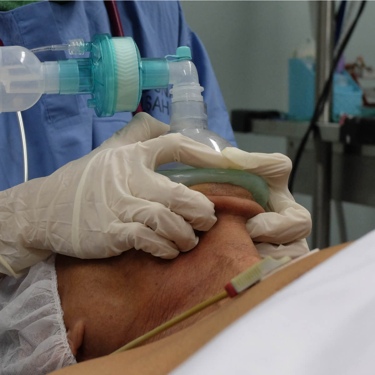 Search anaesthetist jobs in Malta
