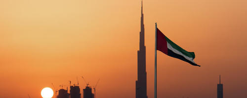 Search for physician jobs in the UAE