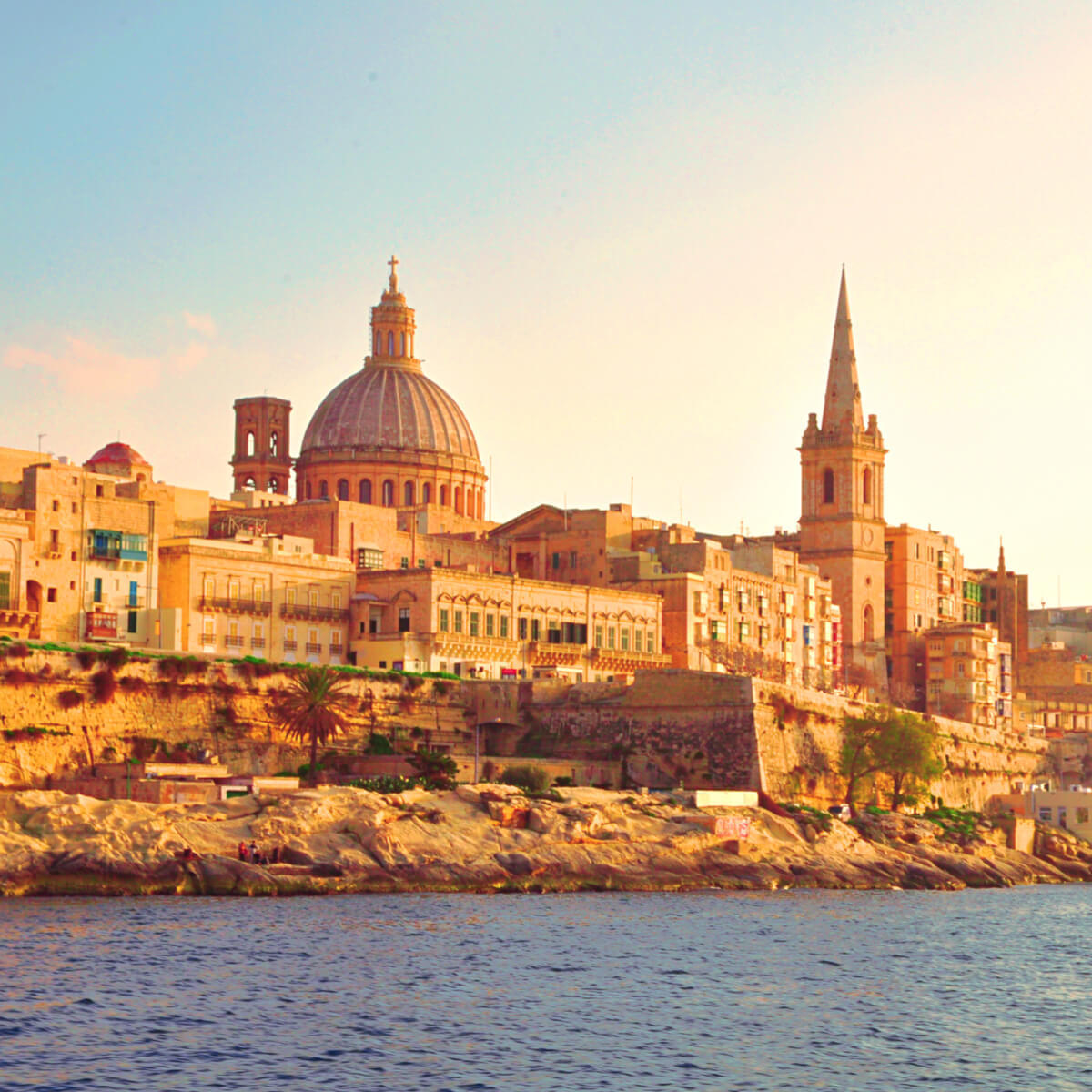 Search for medical and health jobs in Malta