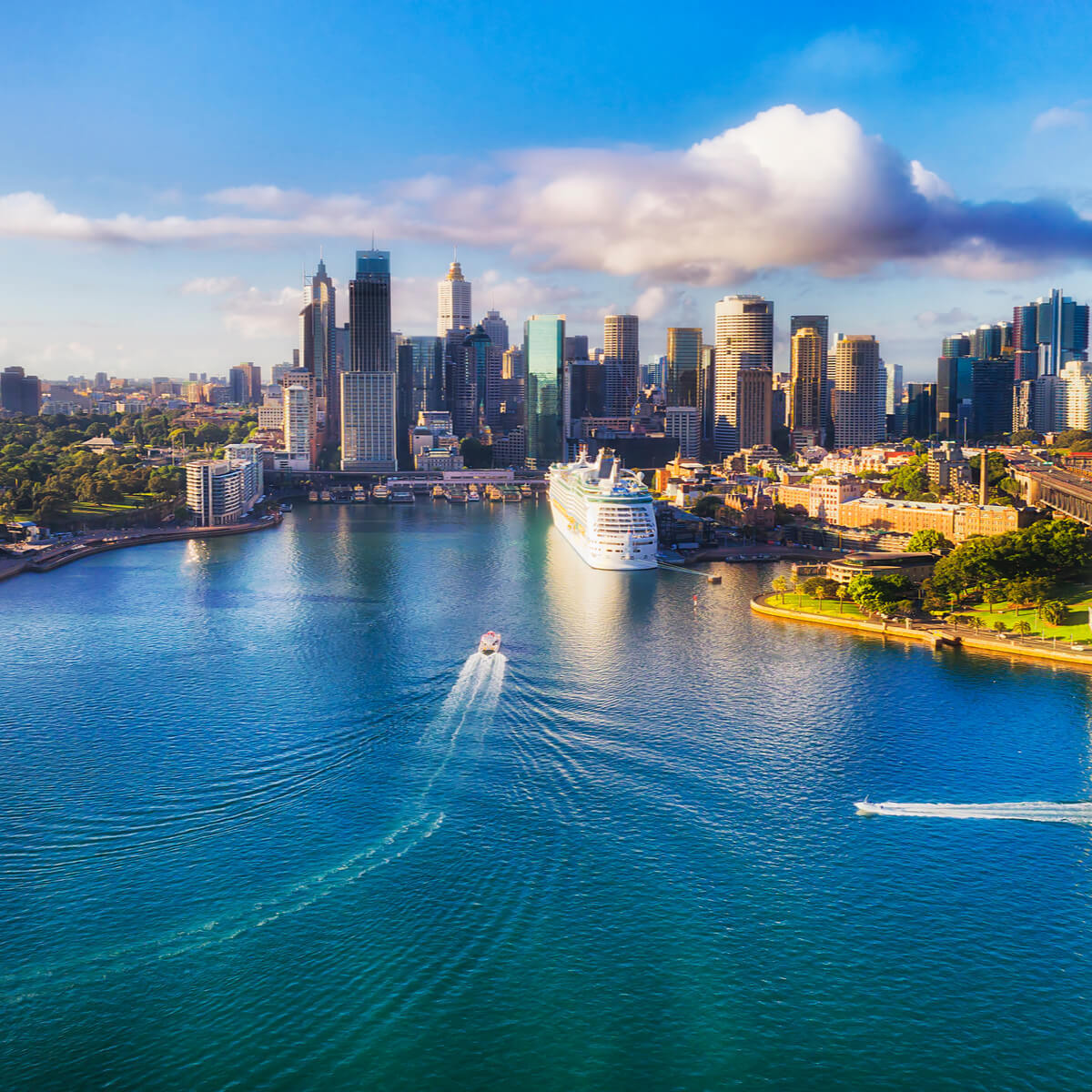 17 Reasons to move to work in Perth and  Western Australia