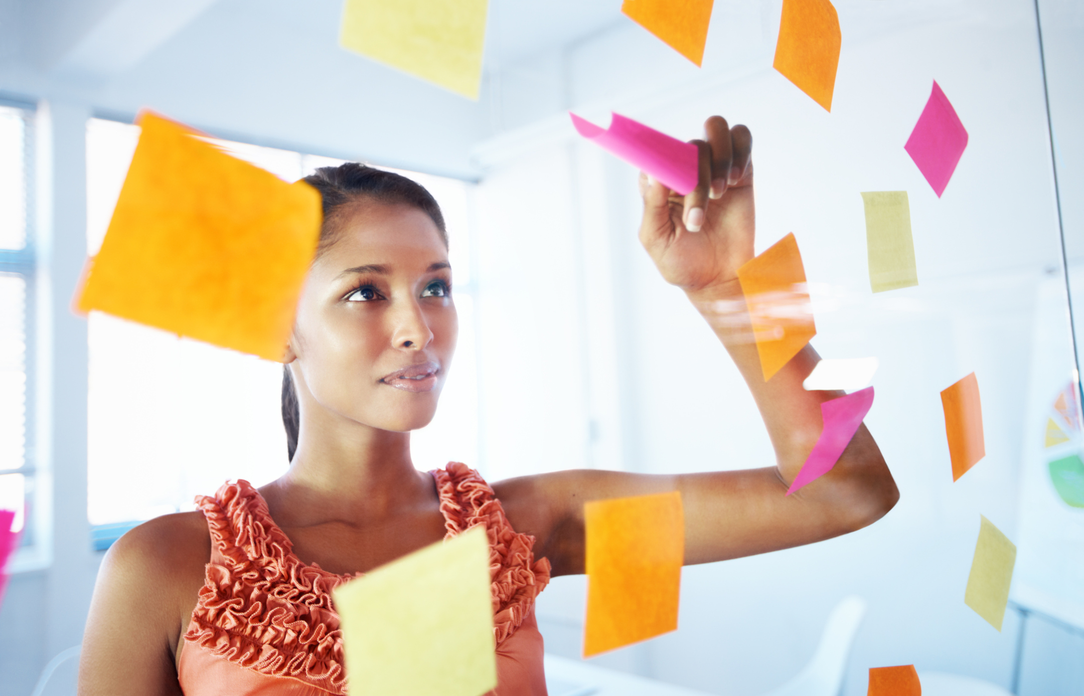 Thinking Outside the Box to Support Onboarding Tasks