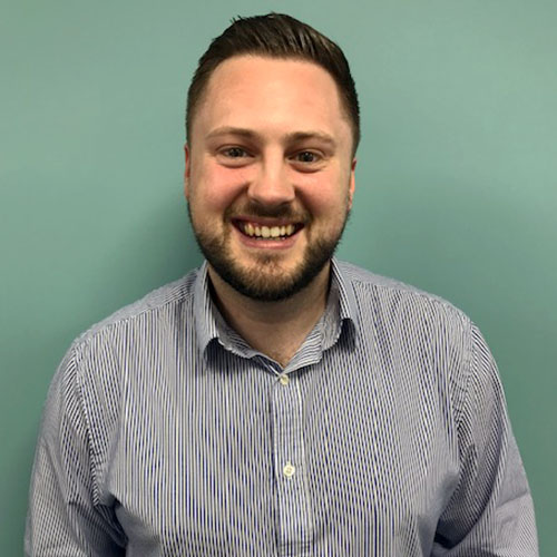 Andy Lynch Business Development Consultant