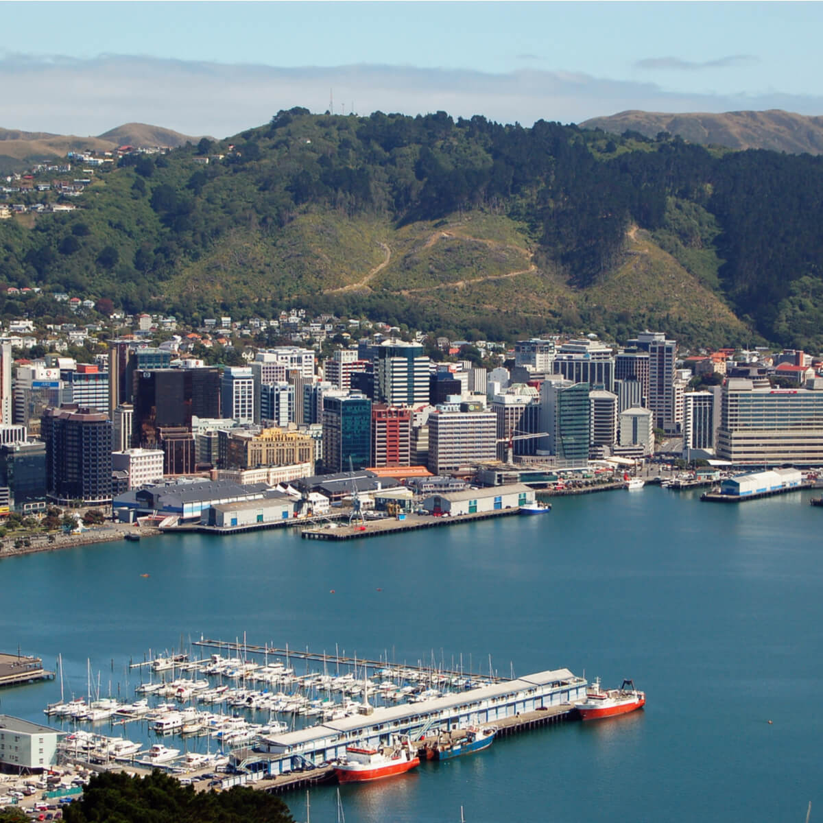 New Zealand: Skilled Migrant Category Resident Visa
